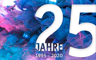 25 Jahre CO.med