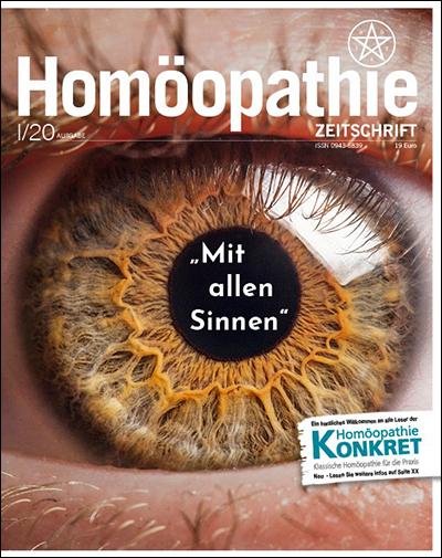 Homöopathie Zeitschrift