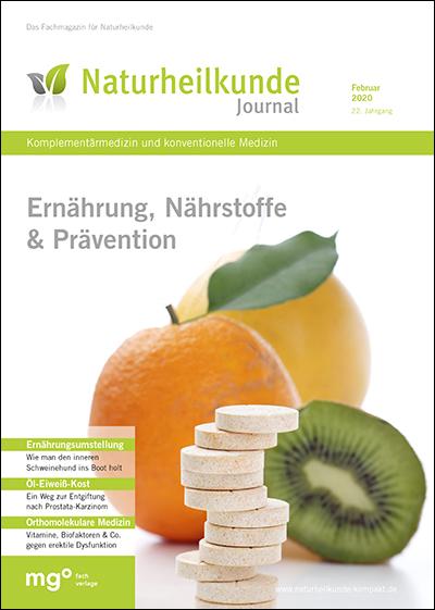 Naturheilkunde Journal