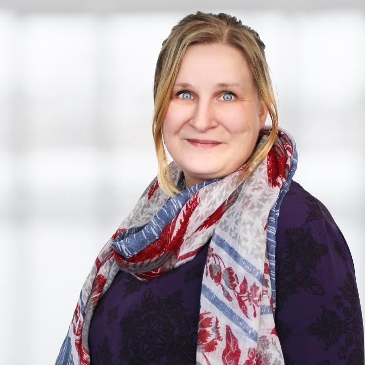 Anja Baderschneider