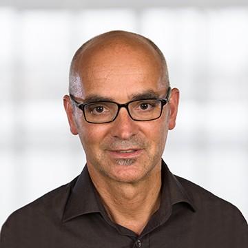 Dr. Günther Samitz