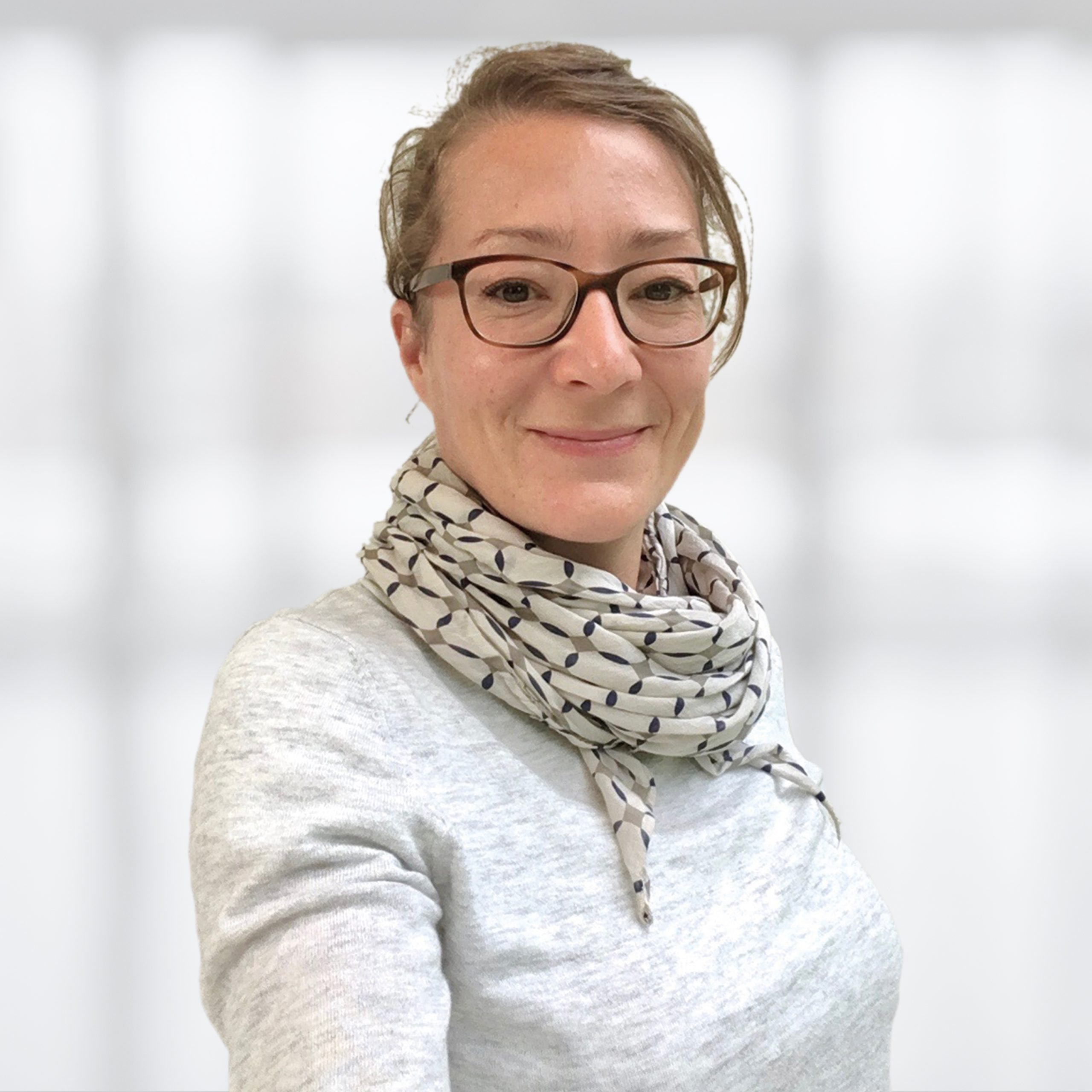 Katrin Schuh