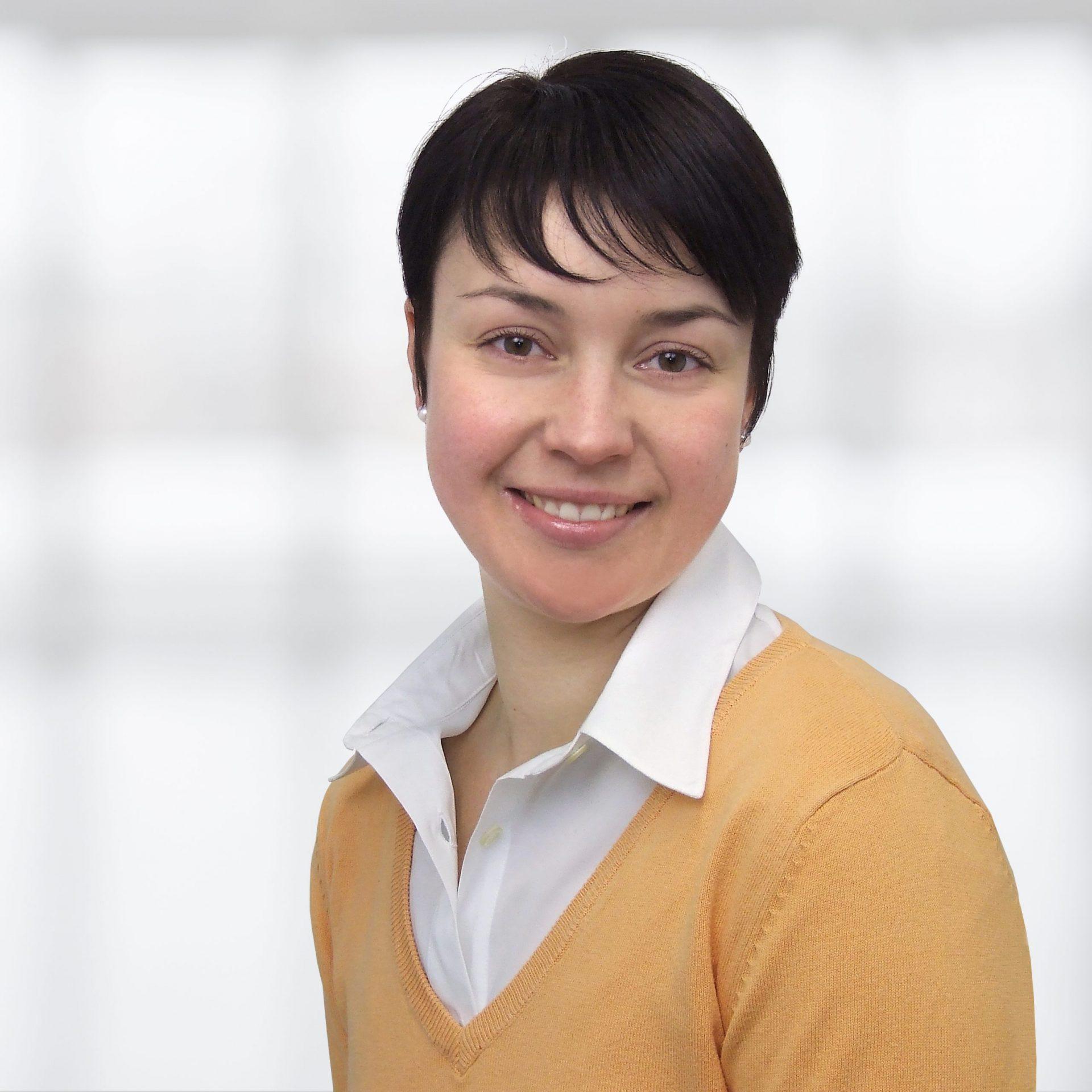 Claudia Schwarzenberger