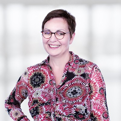 Susanne Wolters