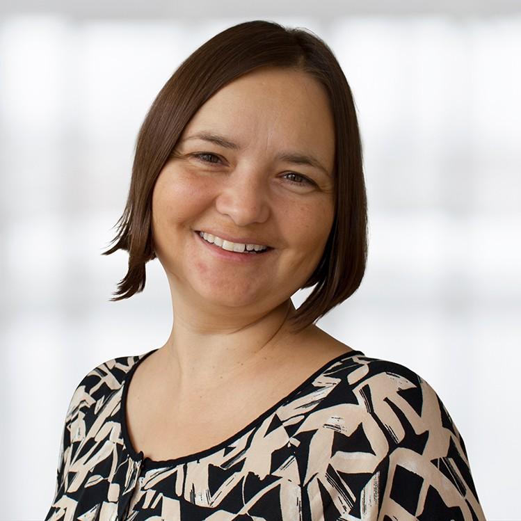 Dr. Anne von Kamp