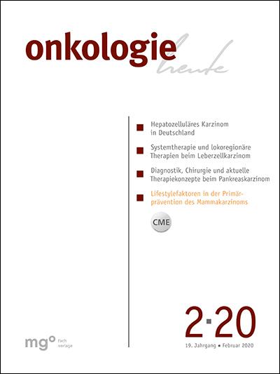 onkologie heute