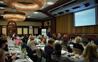 17. KU Kodierfachkräftekongress am 5. März 2020 in Nürnberg