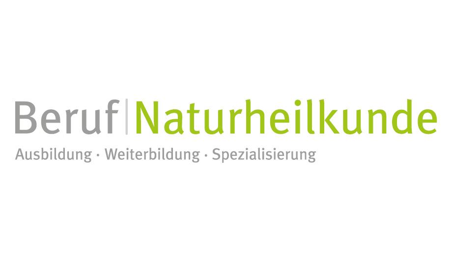 Logo Beruf und Naturheilkunde