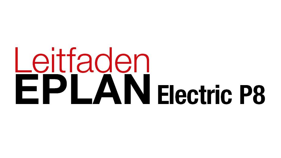 Logo Leitfaden EPLAN Electric P8