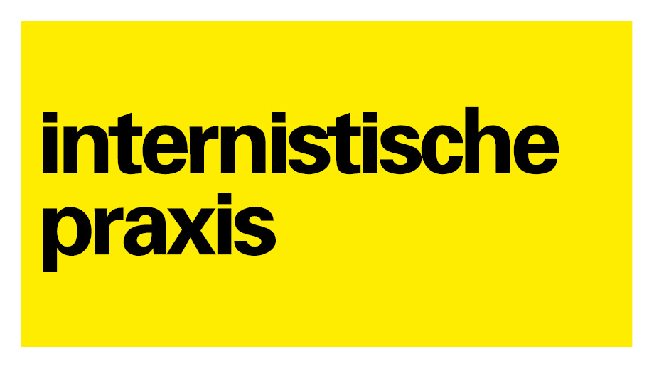 Logo internistische Praxis