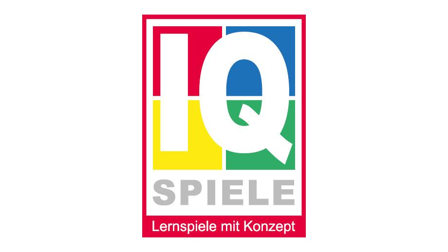 Logo IQ Spiele
