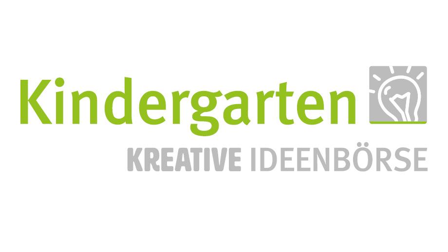 Logo Kreative Ideenbörse Kindergarten