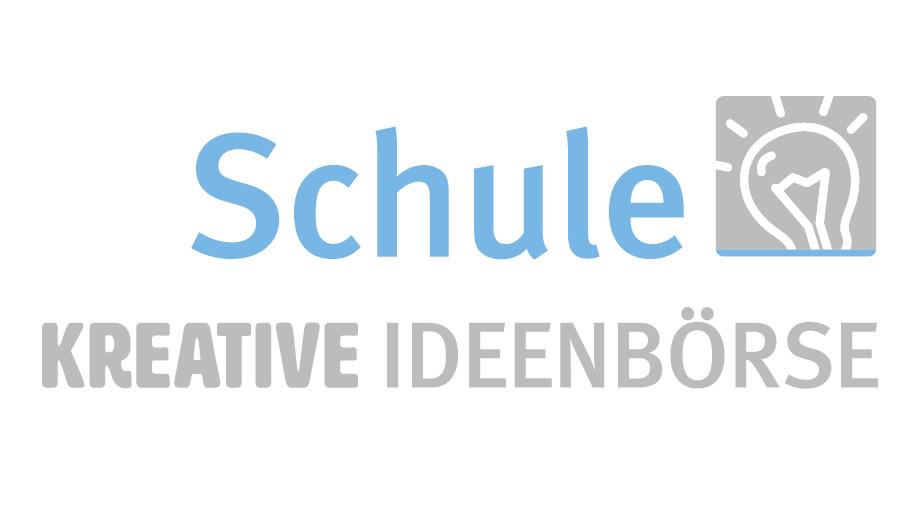 Logo Kreative Ideenbörse Schule