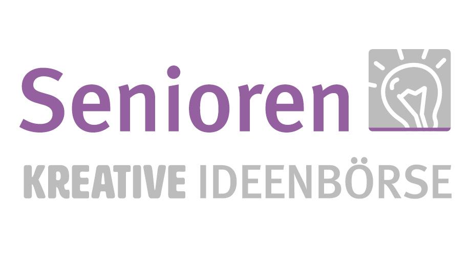Logo Kreativer Ideenbörese Senioren