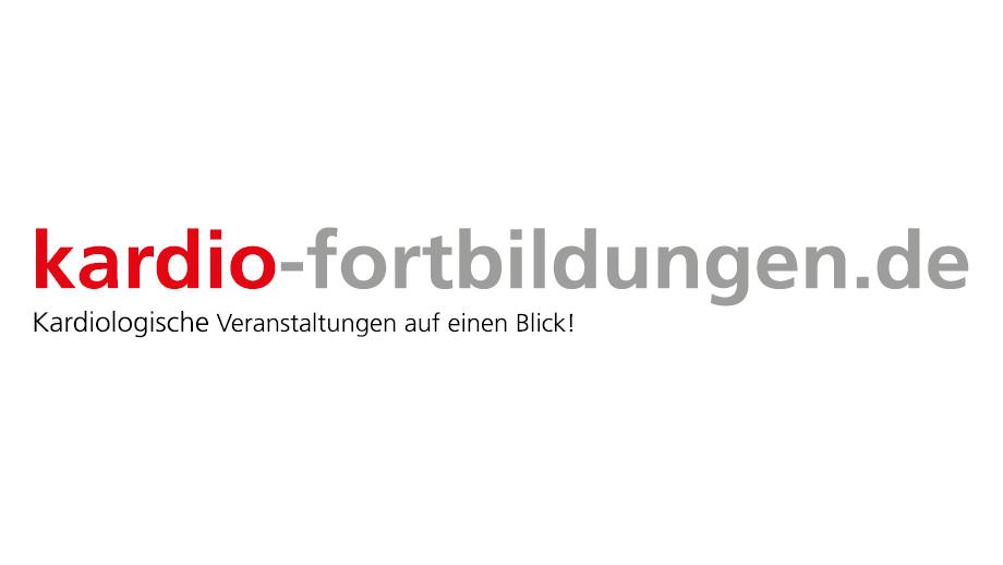 Logo kardio Fortbildung