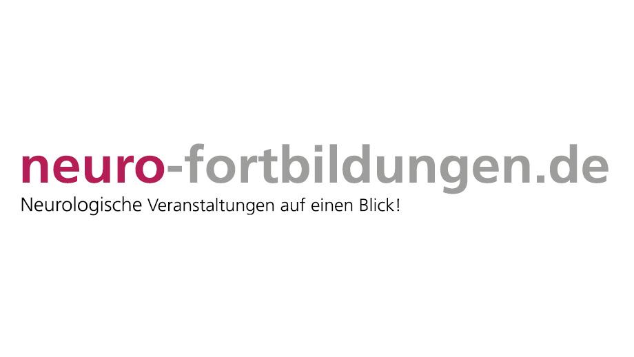 Logo neuro Fortbildung