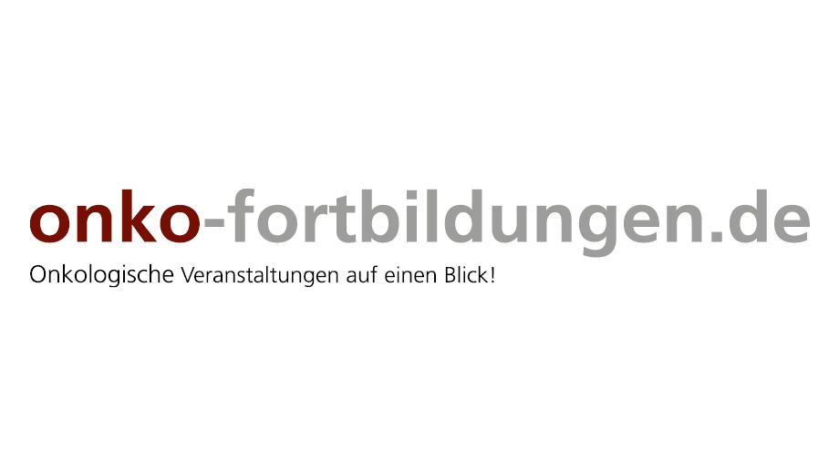 Logo onko Fortbildung