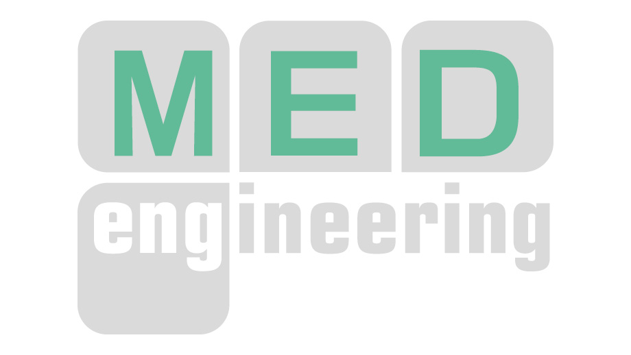 Logo MED engineering