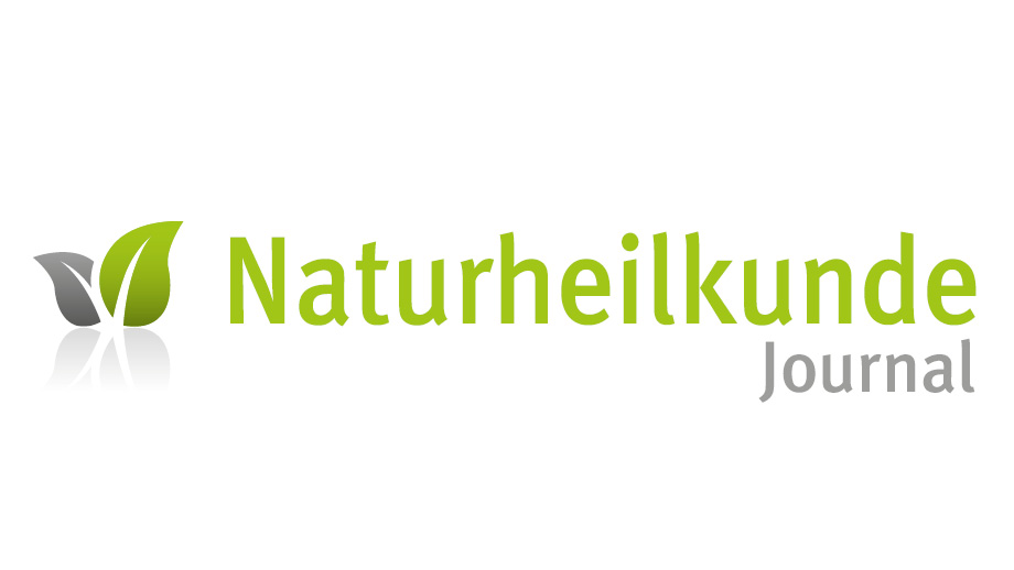 Logo Naturheilkunde Journal