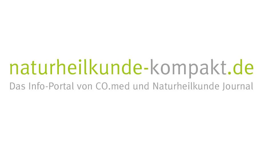 Logo Naturheilkunde kompakt