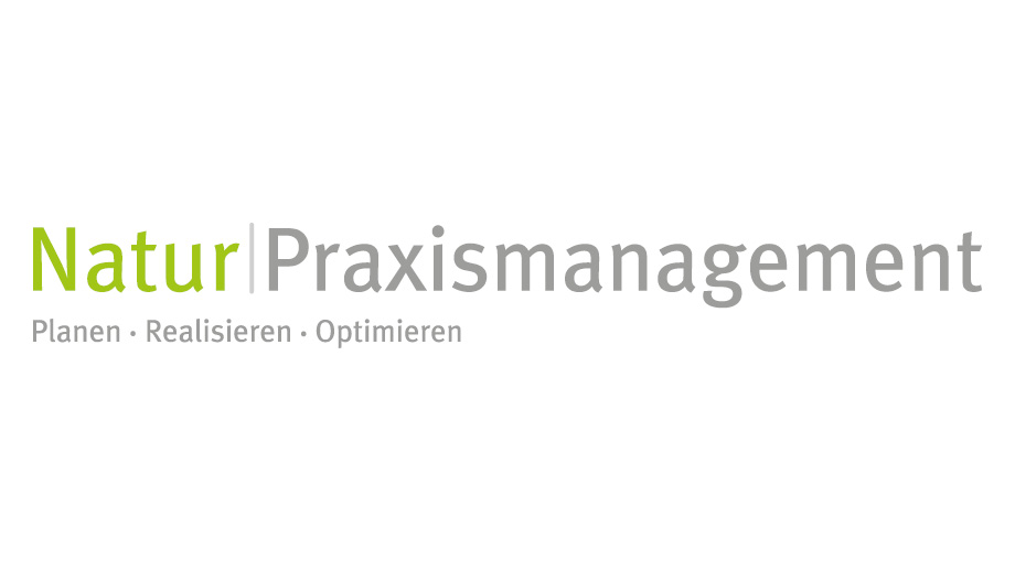 Logo Natur Praxismanagement