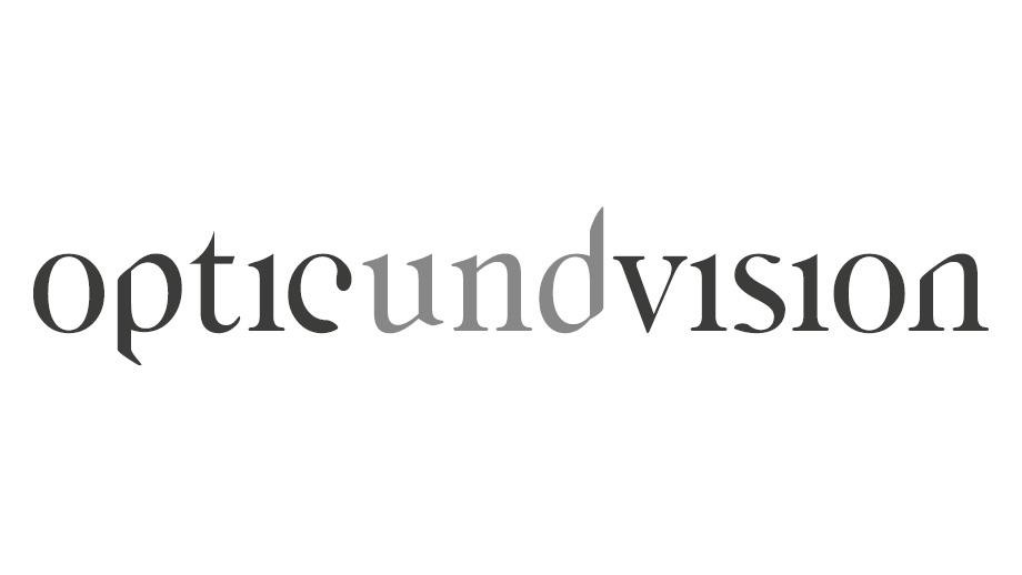 Logo optic und vision