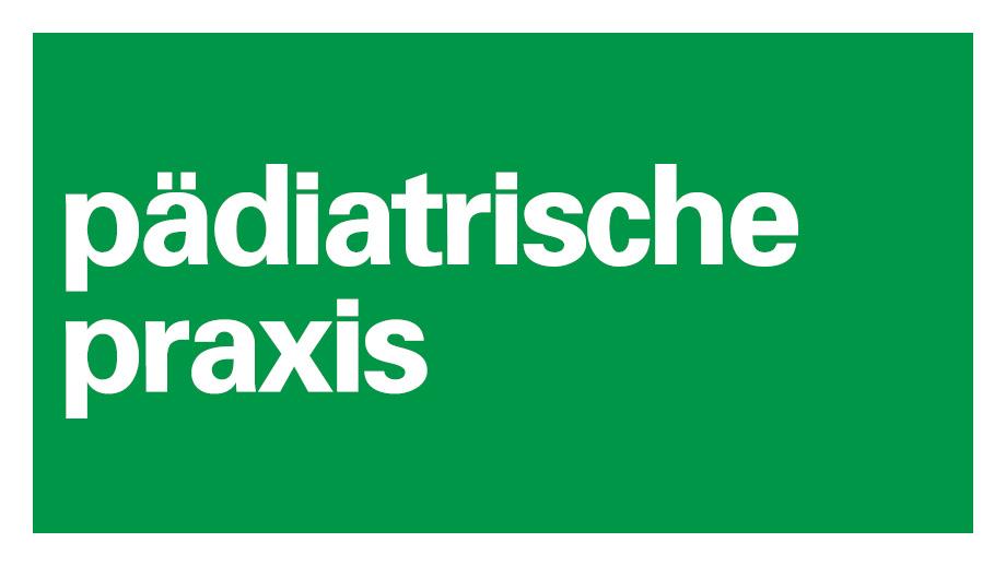 Logo pädiatrische praxis