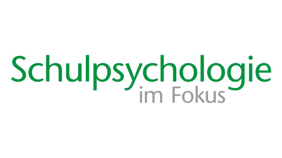 Logo Schulpsychologie im Fokus