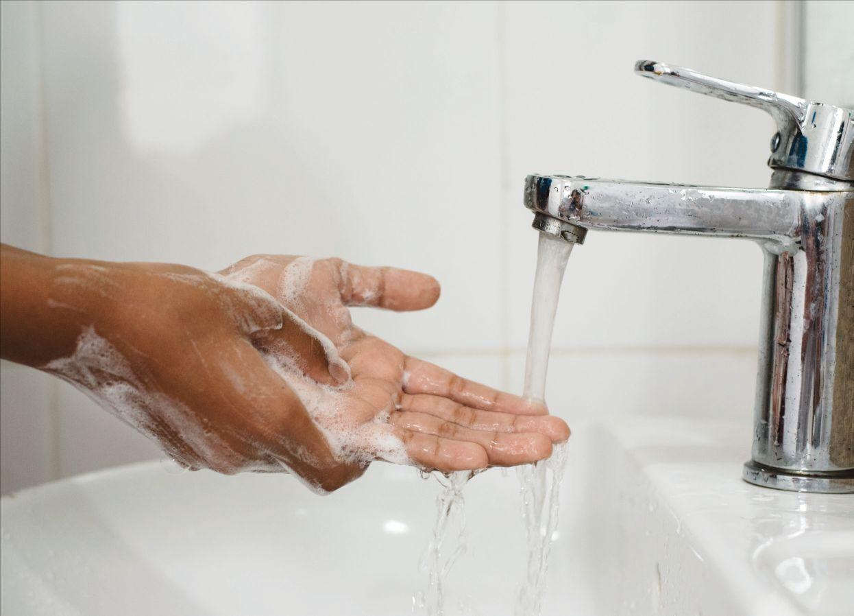 Hygiene Spezial – jetzt kostenfreies Material zum Thema Händehygiene herunterladen