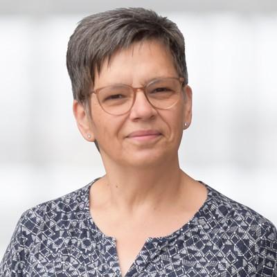 Monika Friedl
