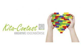 Kreative Ideenbörse Kindergarten launcht Kita-Contest