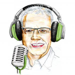 Uroskop on Air – der neue Podcast für Urologen aus dem Hause publimed Medizin & Medien