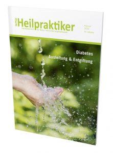 """""""Der Heilpraktiker"""" bei mgo Fachverlage"""